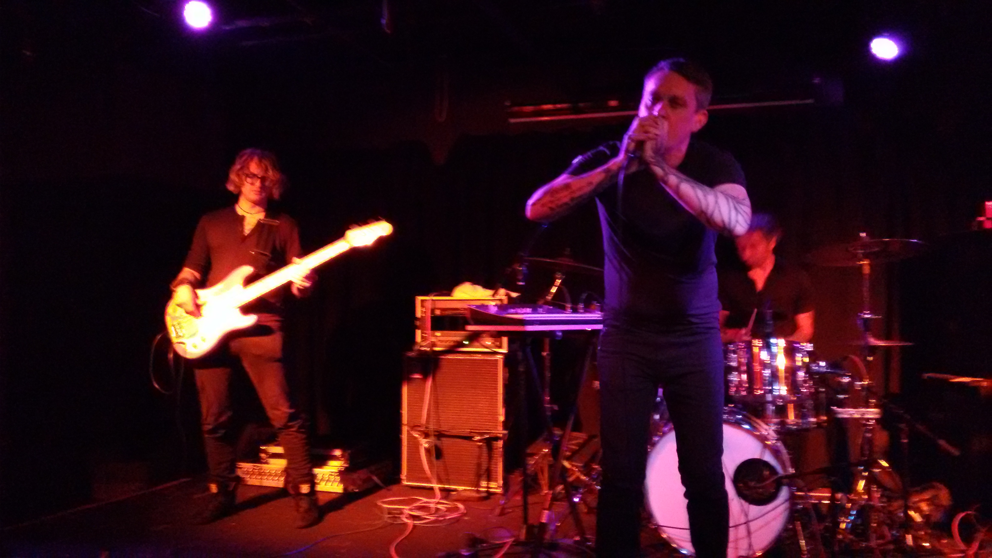 Foto de concierto de Atriarch