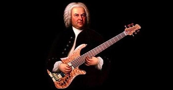 Beethoven Metalero